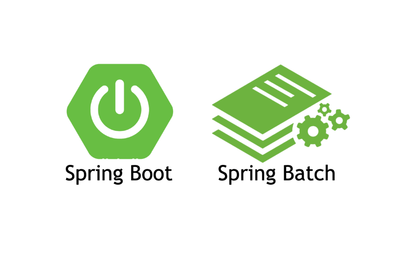 Spring Boot Batch + Scheduler Example